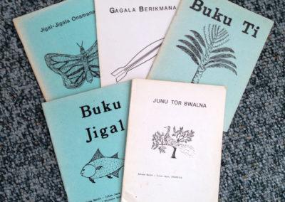Berik books