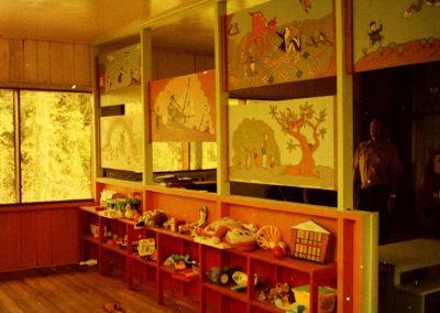 Danau Bira pre-school