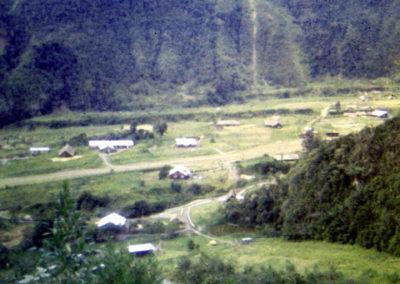 Mulia airstrip