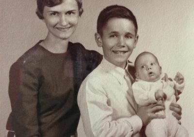 Sue, Jim, and Nancy